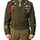 Thumbnail: Patch Citação de Distinção de Unidade - 2ª Guerra Mundial