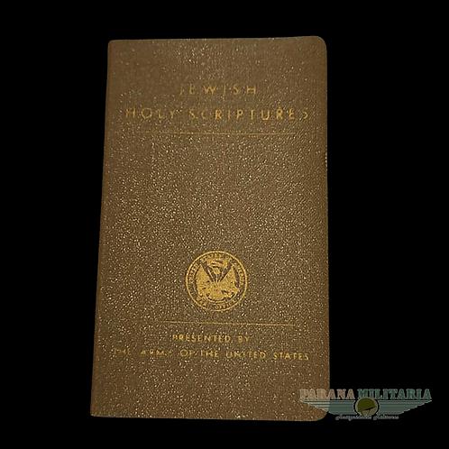 Bíblia de bolso, Judaica 1942 - 2ª Guerra Mundial