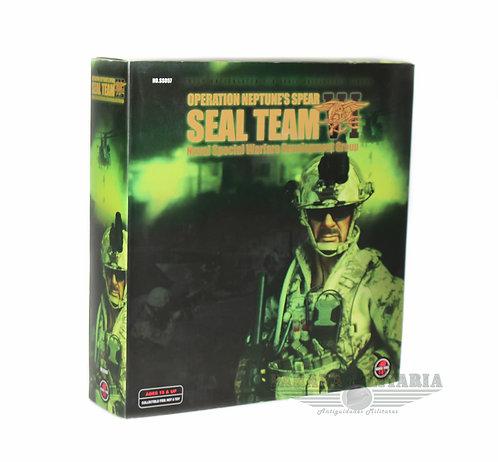 Soldier Story Figura 1/6 Seal Team Operação Lança De Netuno