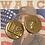 Thumbnail: WAC Collar Disc  - 2ª Guerra Mundial