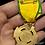 Thumbnail: Medalha de Guerra - 2ª Guerra Mundial