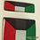 Thumbnail: Medalha Libertação do Kuwait 1991 – Guerra do Golfo