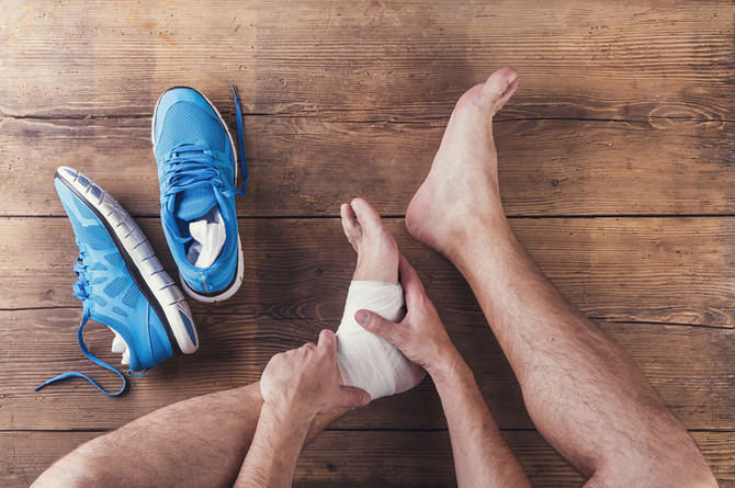 How to Heal Acute and Chronic Plantar Fasciitis...For GOOD!