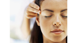 6 Benefits of Indian Head Massage