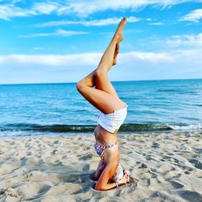Les bienfaits du Yoga 🧘♀️