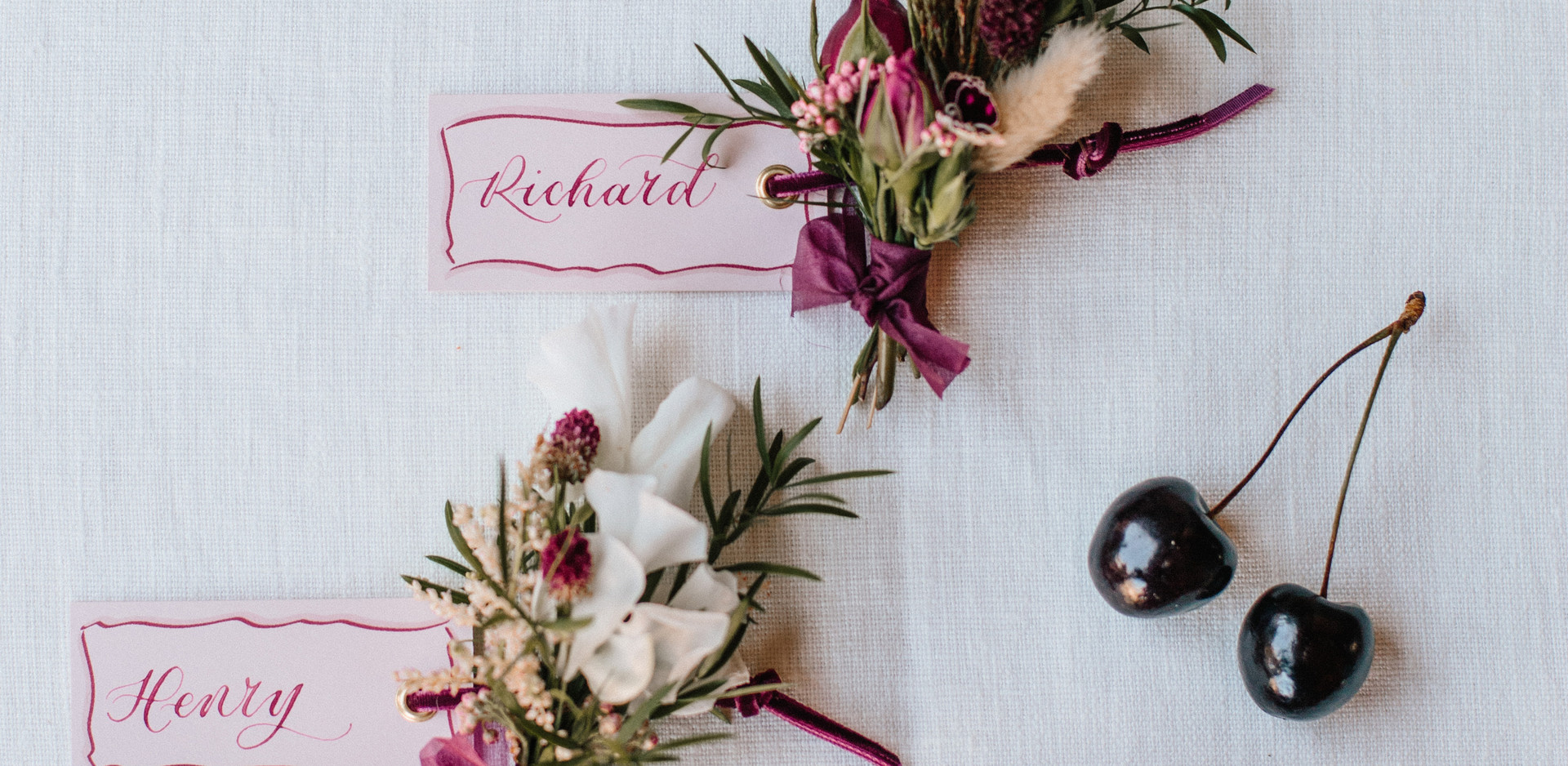 Button holes_Intimate Wedding Styled Sho