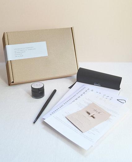 Beginner's Modern Calligraphy Kit