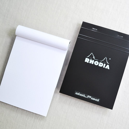 A5 Rhodia® Dot Pad