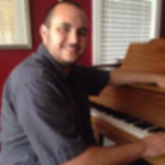 Shane Emrich Piano Tuner