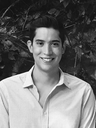 Daniel Reyes