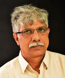 Krishna Mishra