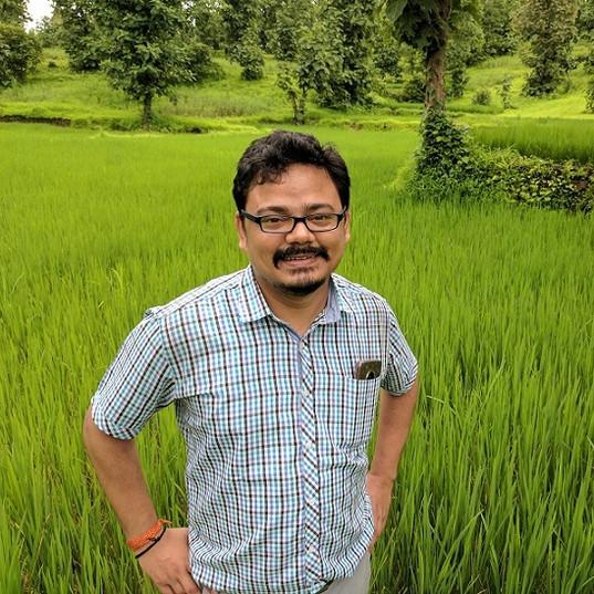 Vikash Kumar Jha