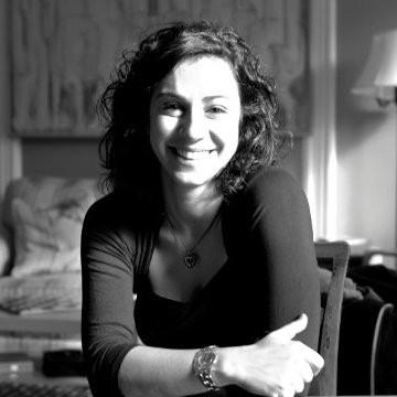 Manal Kahi