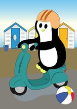 Crafty Penguin Travel Design