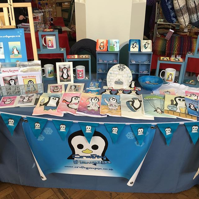 Vintage and Craft Market at St Mary's Church