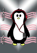 Crafty Penguin Music Design