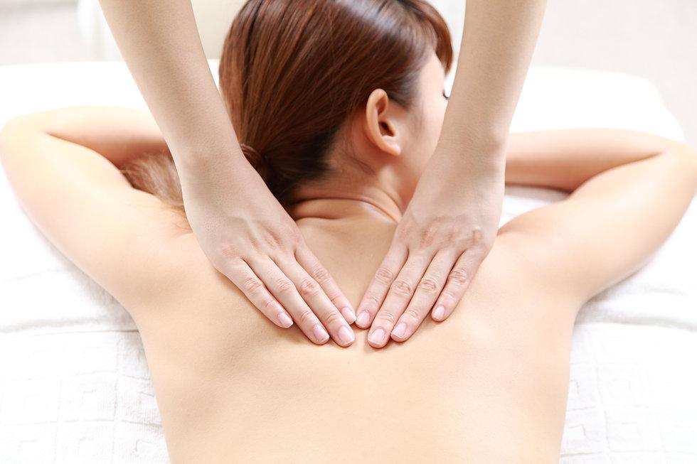 Massage médical dos Le Lotus Ferpicloz