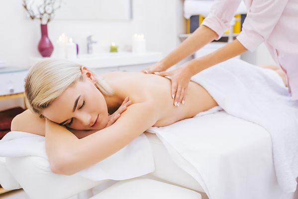 Massage médical Le Lotus Ferpicloz