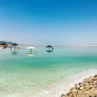 Dead Sea, Israel  Nicole Wickswat Photography  #nicolewickswat