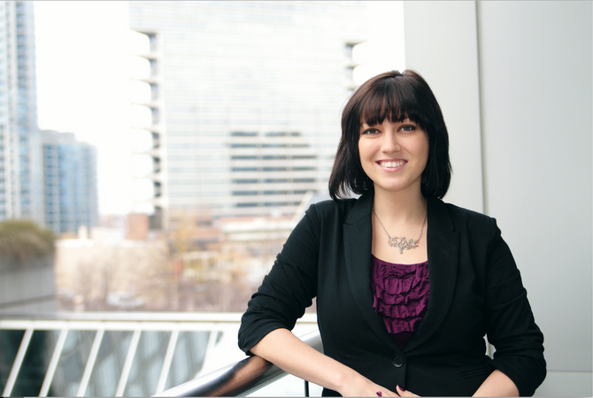 Meet Bonnie Casamassima, the Keynote Speaker of the 2020 Chrysalis Awards!