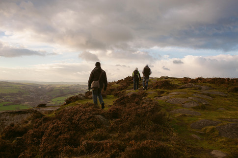 Peak District, England - Travel images by Ann Ilagan Photography