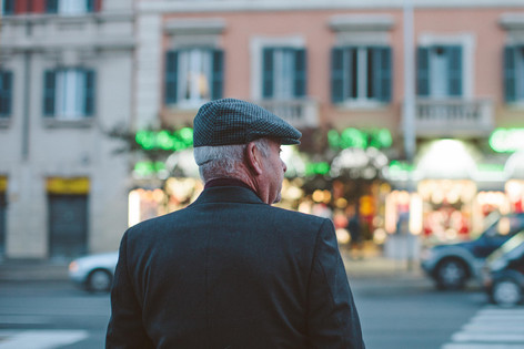 Street scenes in Rome, Italy - Travel images by Ann Ilagan Photography