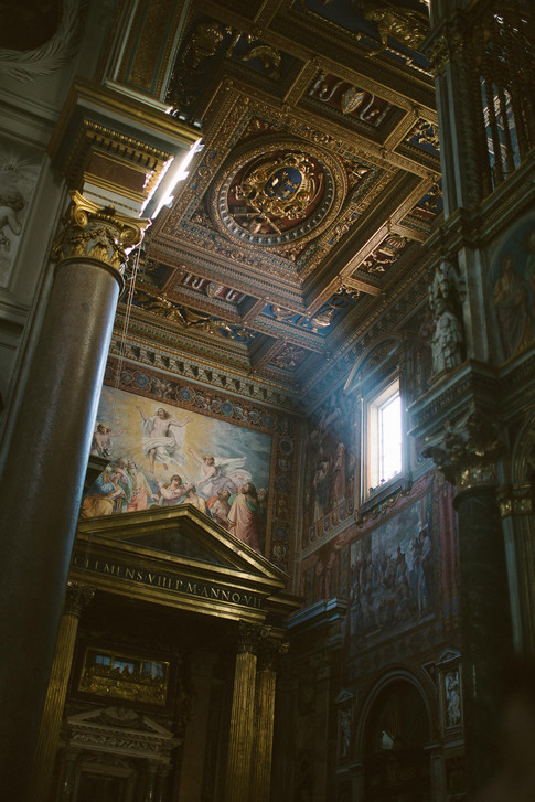 Rome, Italy - Travel images by Ann Ilagan Photography