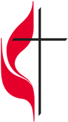 133px-Logo_of_the_United_Methodist_Churc