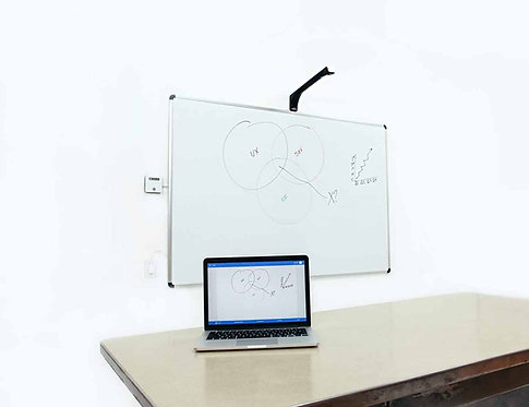 Kaptivo Enterprise - live whiteboard capturing and sharing system (AF-10380-970)