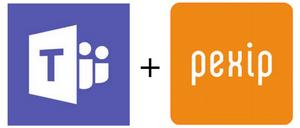Pexip Infinity dla Microsoft Teams
