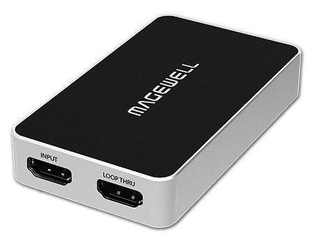 Magewell USB Capture HDMI Plus (32040)