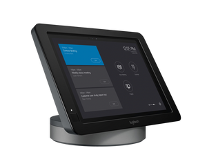 Logitech Smart Dock & Microsoft Surface Pro 4