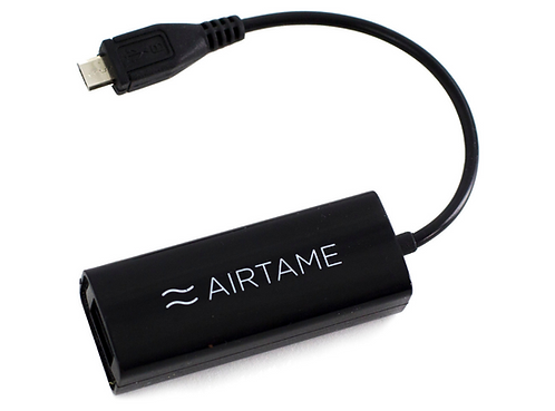 AIRTAME Adapter Ethernet (AT-ETH)