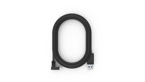 Huddly 2 meter USB 3.0 desktop/room cable (7090043790276)
