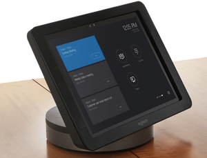 Logitech Smart Dock Skype Room System - panel dotykowy