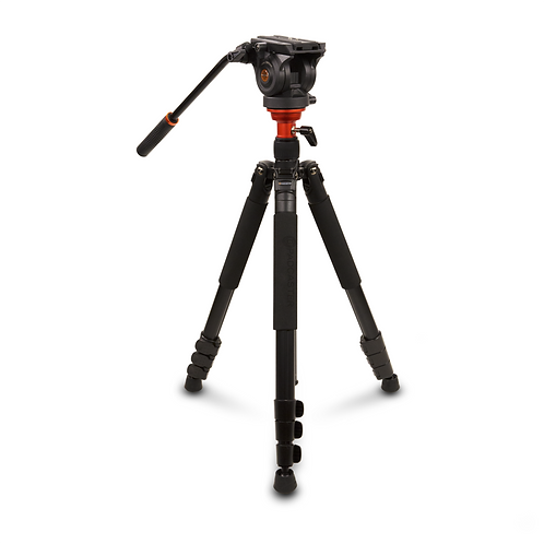 Padcaster Fluid Head Tripod/Monopod