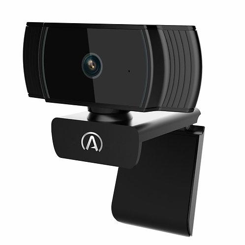 Andrea Communications W-300AF Autofocus Webcam with Desktop Tripod