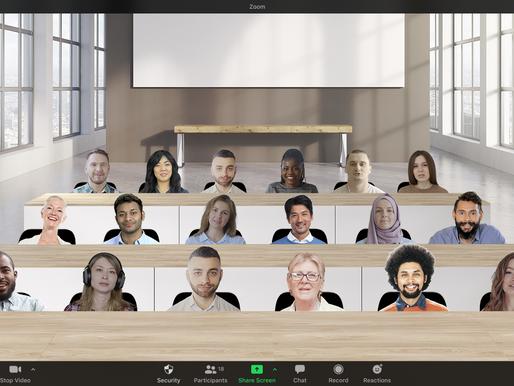 Nowości ogłoszone podczas konferencji Zoomtopia 2020.
