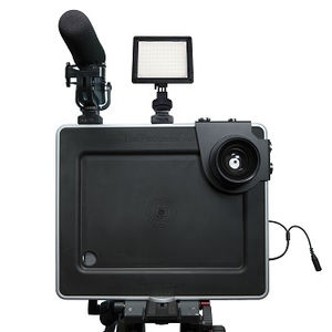 Padcaster - Studio