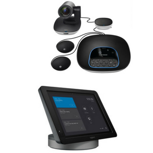 Skype Room System Logitech SmartDock Group