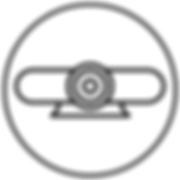 Skype Room System Logitech MeetUp