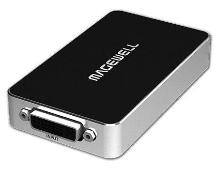 Magewell USB Capture DVI Plus (32080)