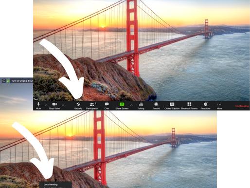Ważna nowa wersja aplikacji Zoom Meetings (v. 4.6.10)