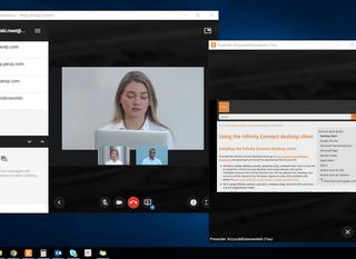 Nowe aplikacje Pexip Connect dla Windows, OSx i Linux