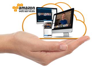 Pexip na platformie Amazon Web Services (AWS)