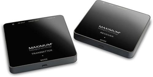 Maximum WSR-1000 Wireless HDMI (MAXIWSR1000)