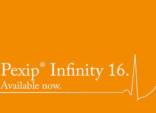 To już 16-ta wersja Pexip Infinity