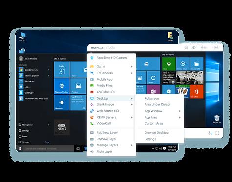 ManyCam Enterprise (10 users) Lifetime - bezterminowa (39F32BCFA2)