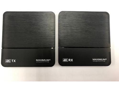 Maximum WSR-4000 4K Wireless HDMI (MAXIWSR4000)