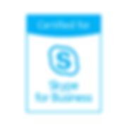 Terminal wideo certyfikowany do Skype dla Firm